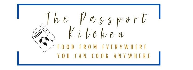 The Passport Kitchen