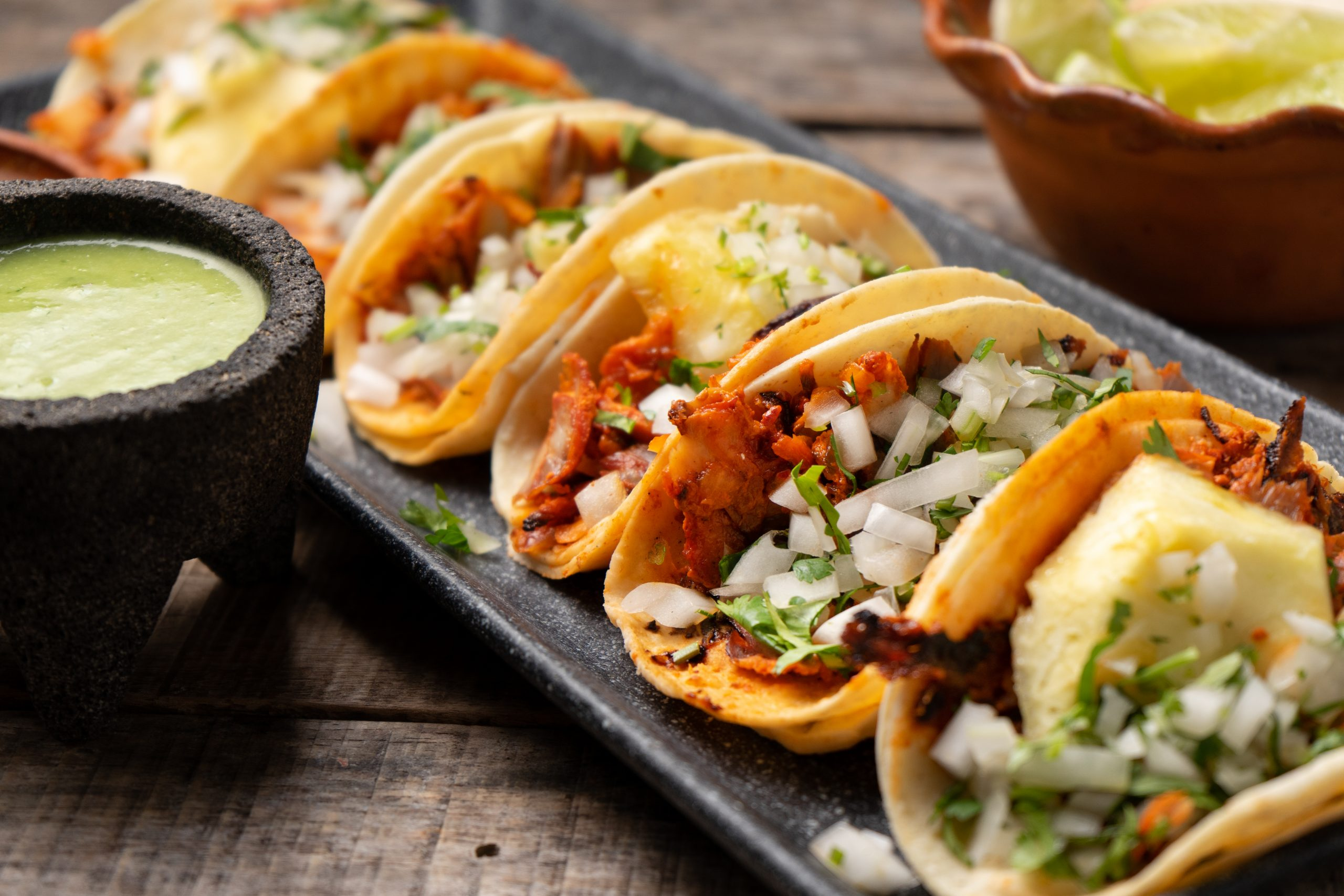 50 Tasty Taco Recipes for Cinco de Mayo