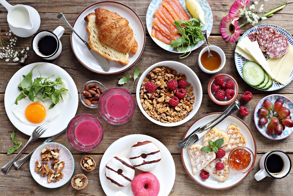 33 Delicious Mother's Day Brunch Menu Ideas